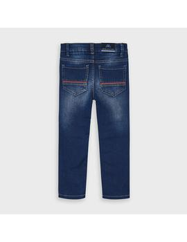 Pantalon Mayoral Soft Denim Mini Niño