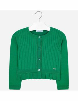 Rebeca Mayoral Tricot Canale Verde